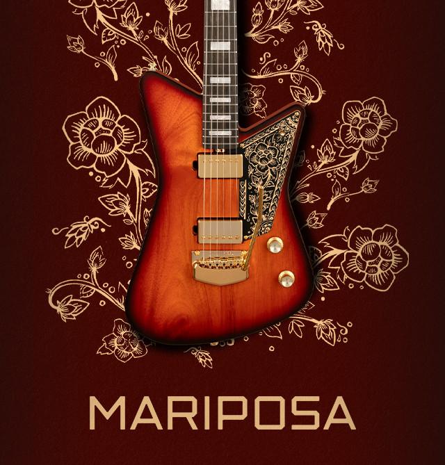 Mariposa Hero Image