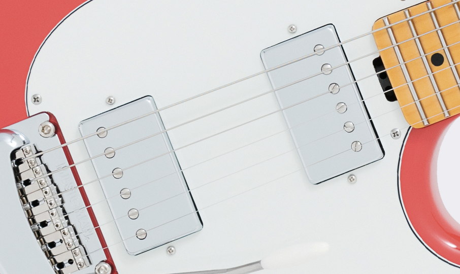 StingRay Guitar Highlight