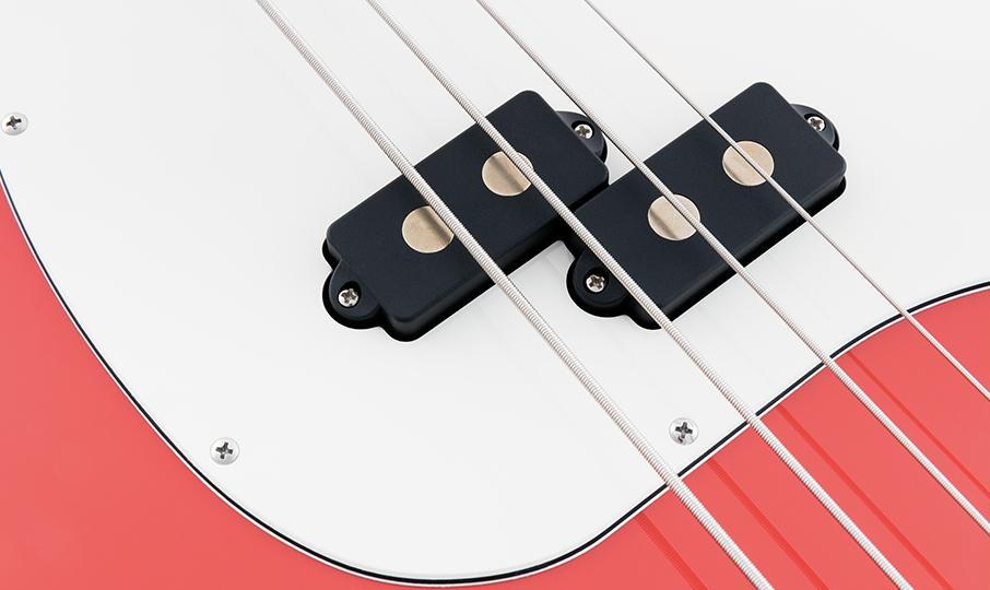 Cutlass Bass Highlight