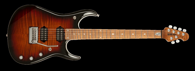 JP15 | Guitars | Ernie Ball Music Man