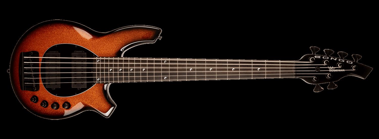 Bongo 6