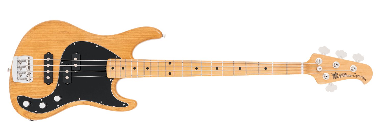 Caprice Bass