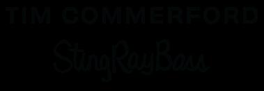 Tim Commerford Logo