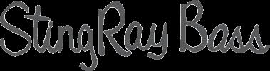 StingRay Classic Logo