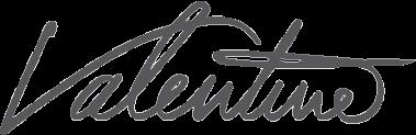 Valentine Logo