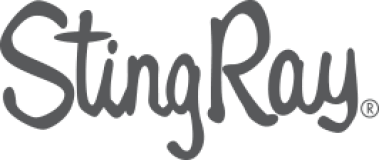 StingRay RS Logo