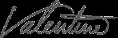 Valentine Tremolo Logo