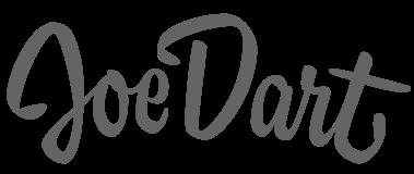 Joe Dart Logo