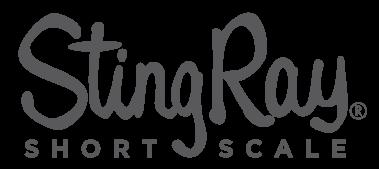 Short Scale StingRay Logo