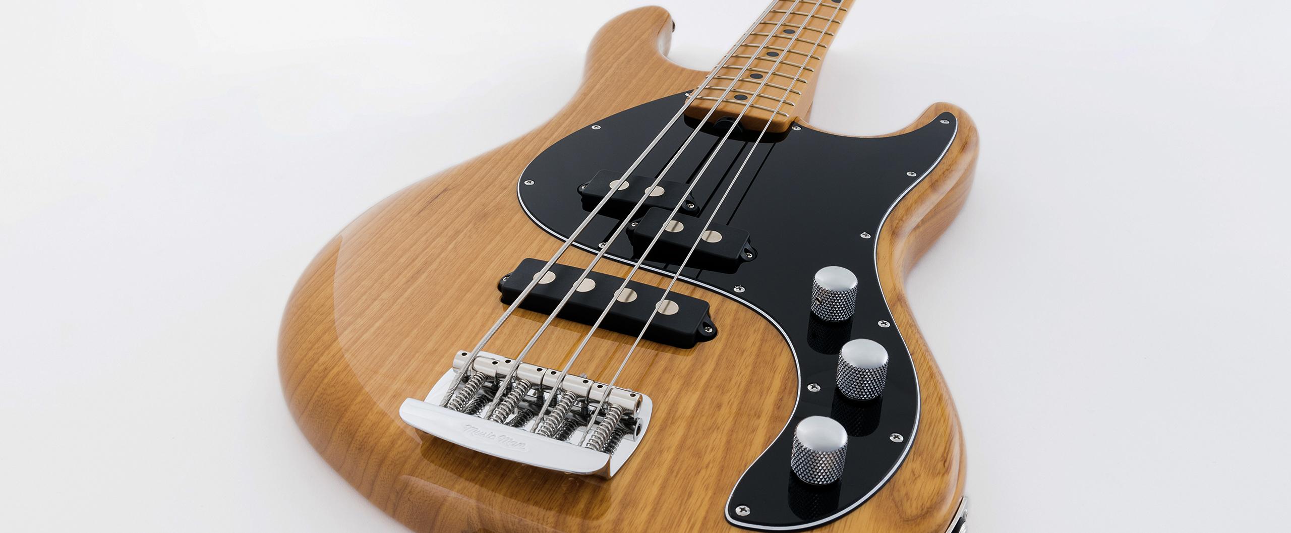 Caprice Bass Slide