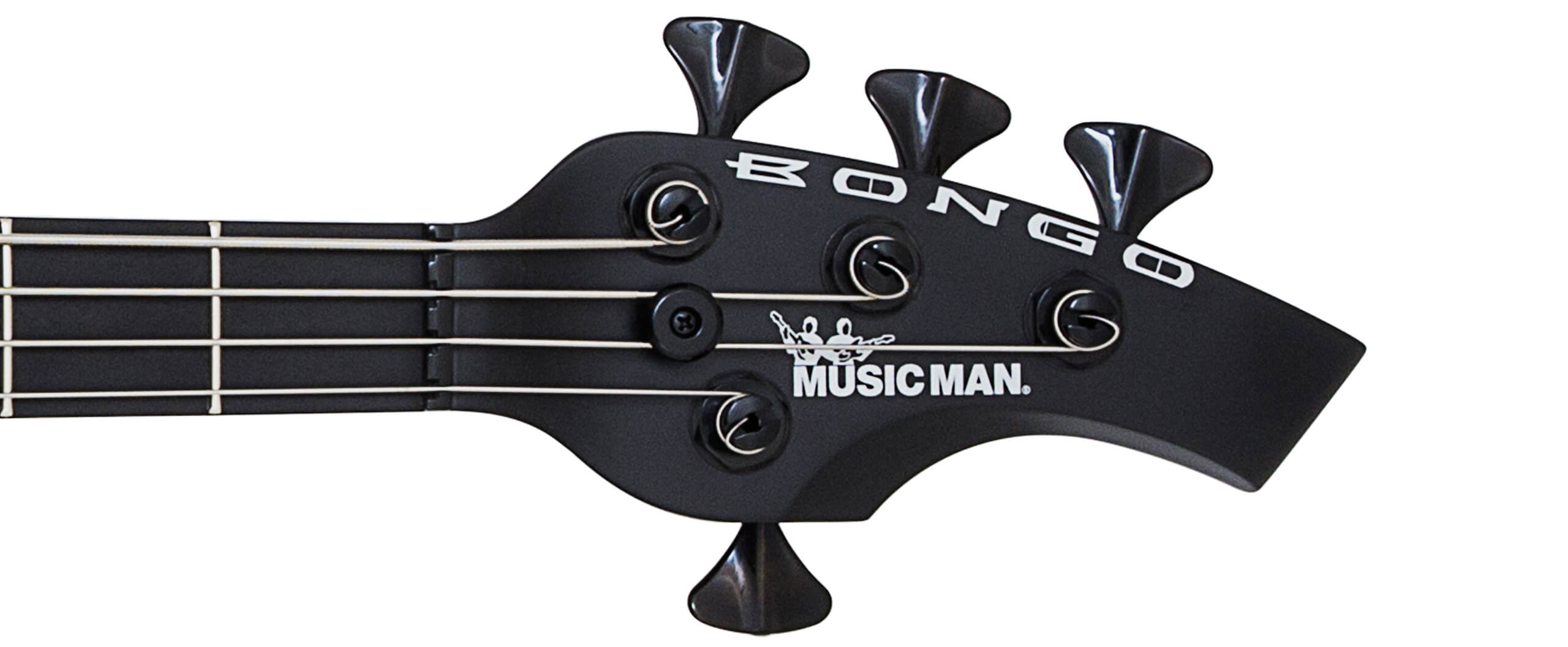 bongo 4 basses ernie ball music man