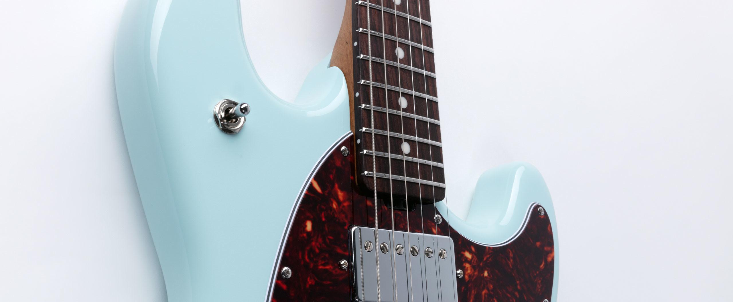 StingRay RS Guitar Guitars