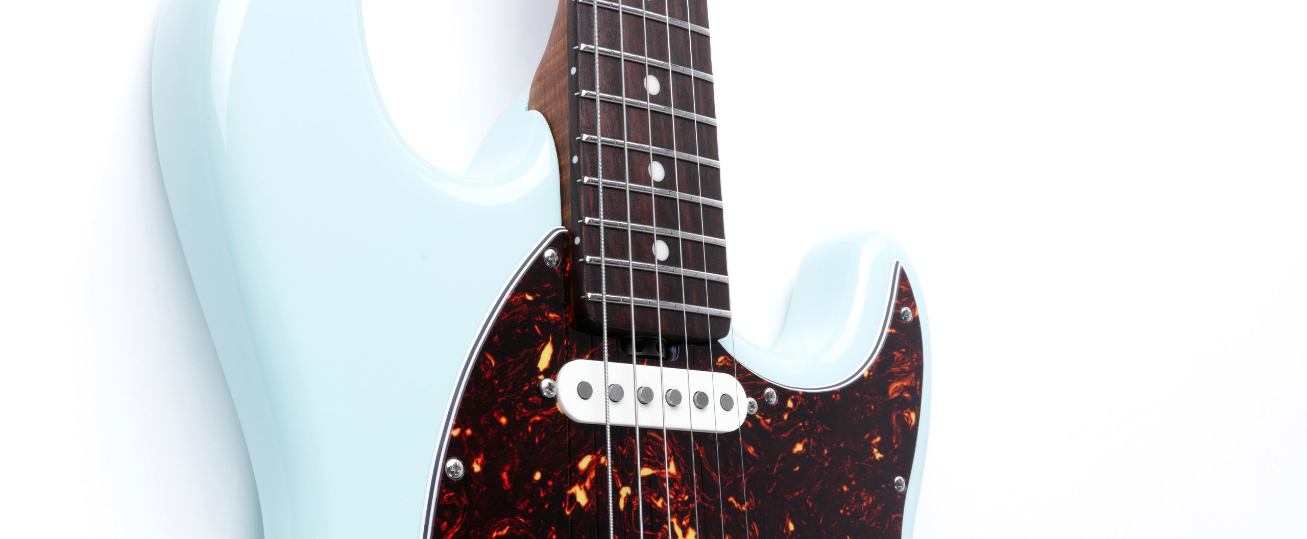 Cutlass RS Guitars Ernie Ball Music Man