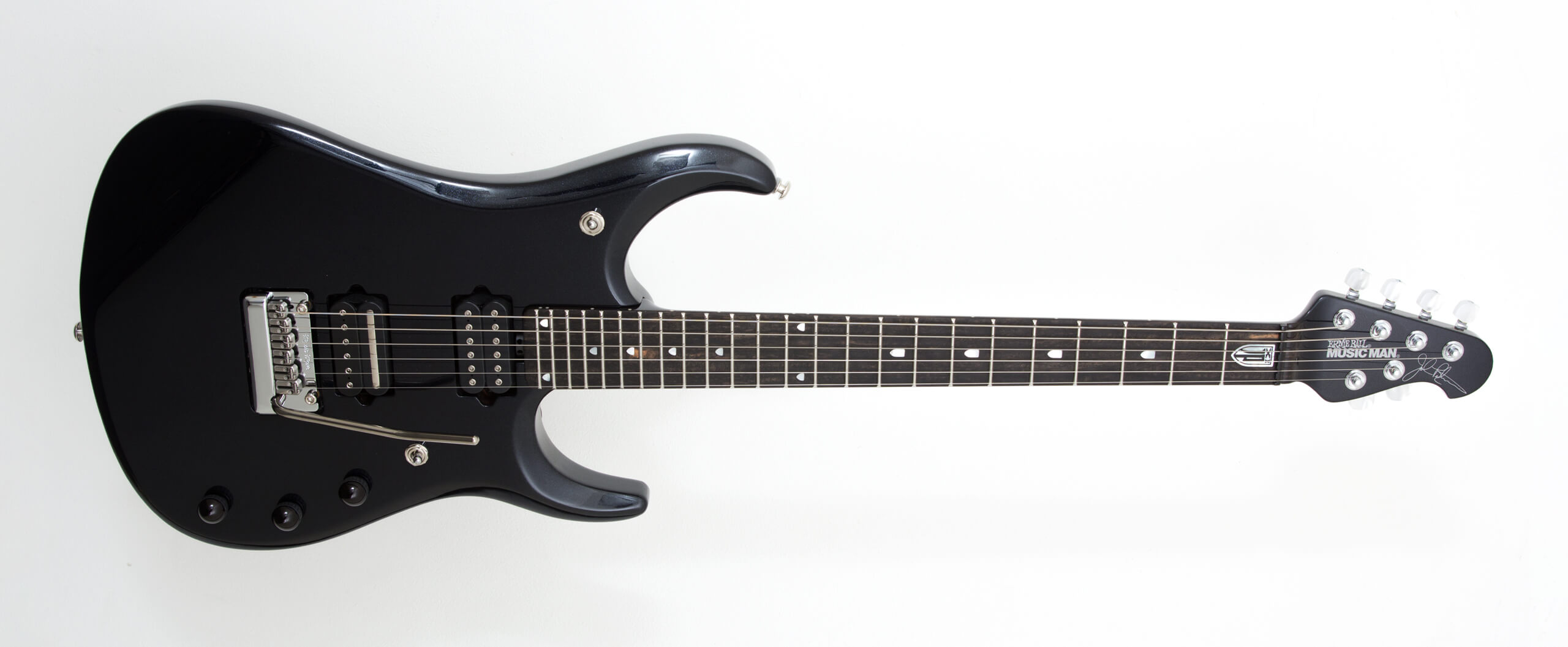 john petrucci artists ernie ball music man