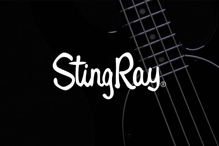 StingRay Special | Basses | Ernie Ball Music Man
