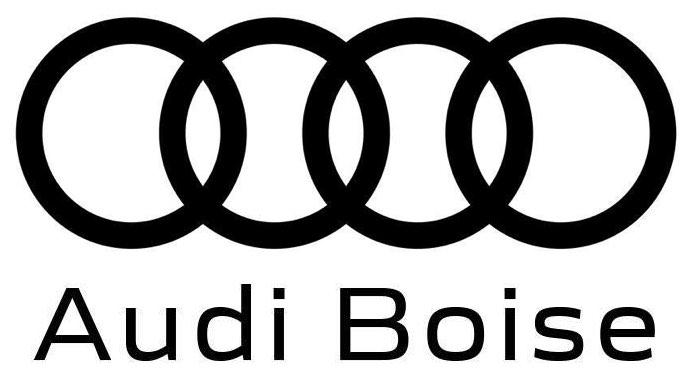 Audi Boise Logo