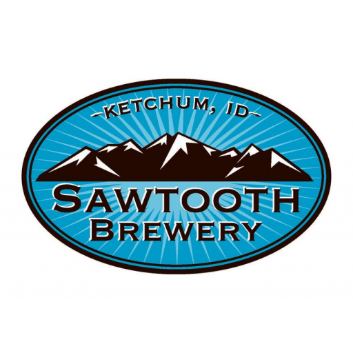 Sawtooth Brewery Logo