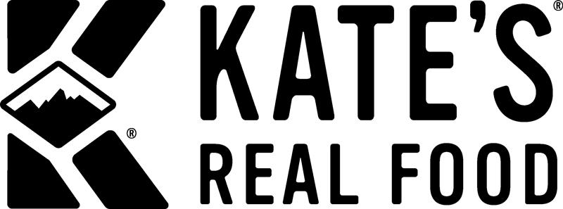 Real Ingredients.  Real Food.  Kate's Real Food.