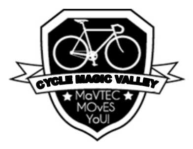 2019 Cycle Magic Valley KOM/QOM