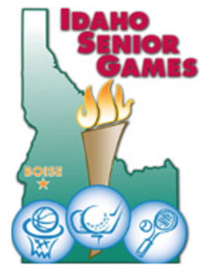 2019 Idaho Senior Games 20K Road Race