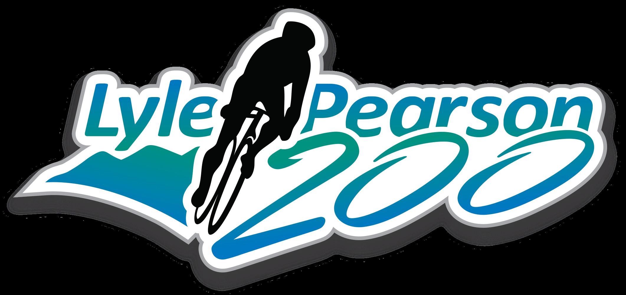 Lyle Pearson 200 Logo
