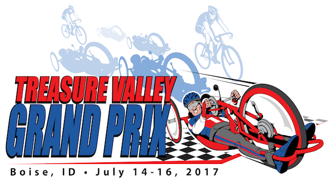 2019 Treasure Valley Grand Prix - TT
