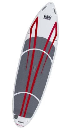 Baron 6 Inflatable Paddleboard image