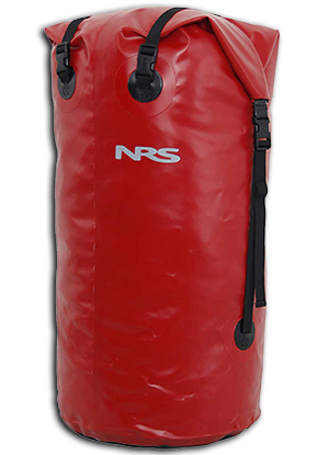 NRS Outfitter Dry Bag - 107 liter  image