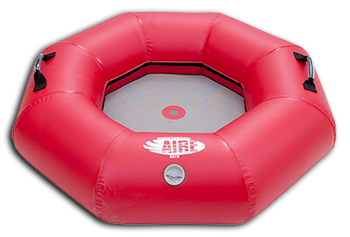 Aire Rocktabomb Float Tube image