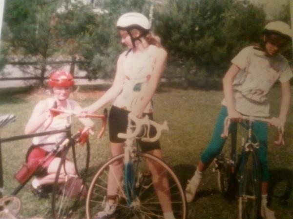 I Saved All My Babysitting Money to Buy That First Bike