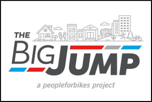 The Big Jump: A PeopleForBikes Project