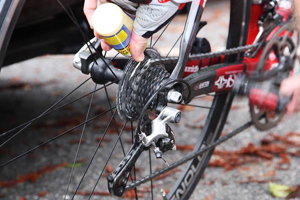 Five Quick Easy Bike Maintenance Tips Peopleforbikes
