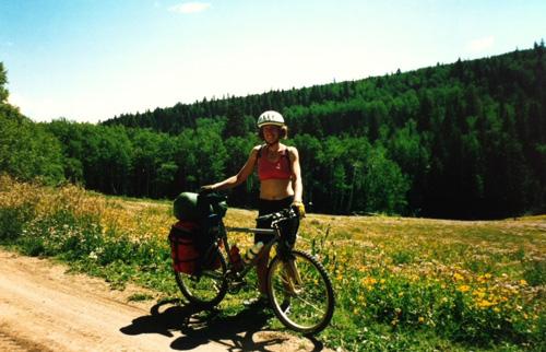 tabeguache trail 1993
