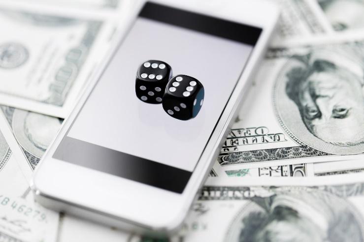 Gambling and contests