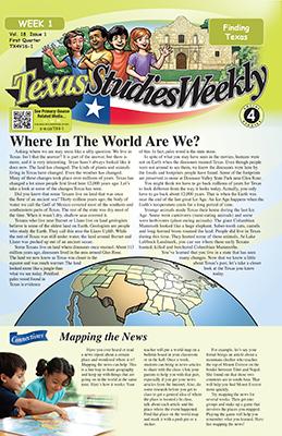 Texas Studies Weekly