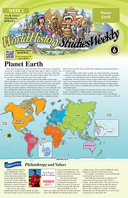 World history studies weekly core social studies classroom magazine gumiabroncs Gallery
