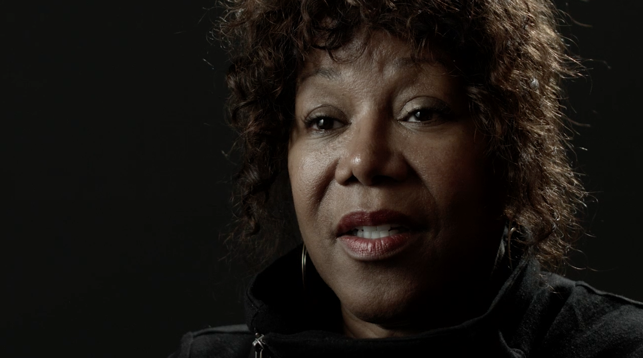 Civil rights activist Ruby Bridges interview