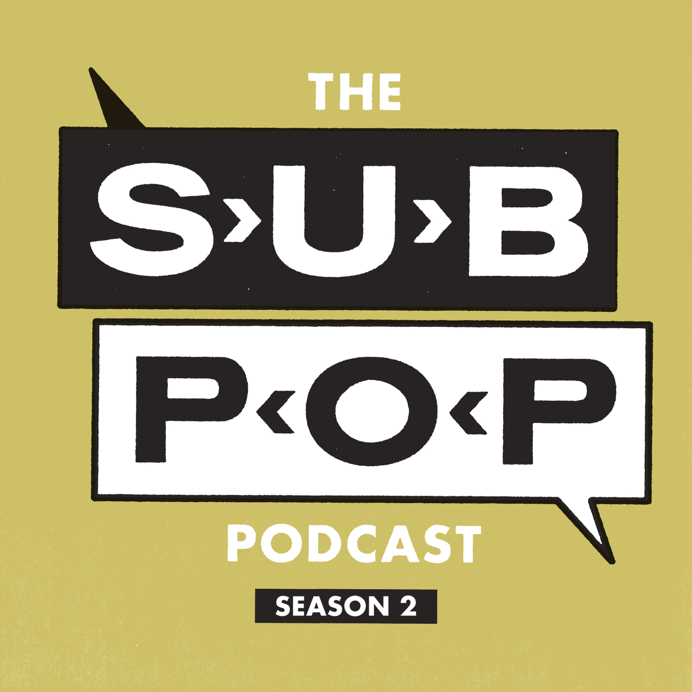 Sub Pop Podcast