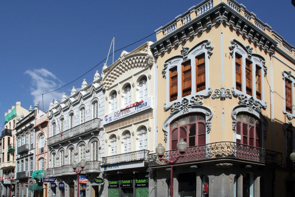 7 Places To Shop In Las Palmas Trip N Travel