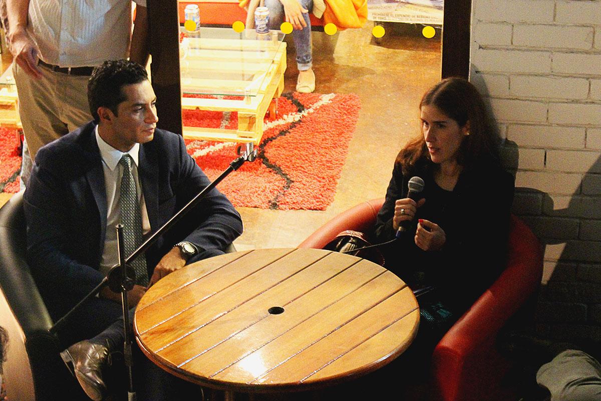 """Emprendedores: """"Quien da primero da dos veces"""" Paola Horrillo, Consultora en Inversión"""