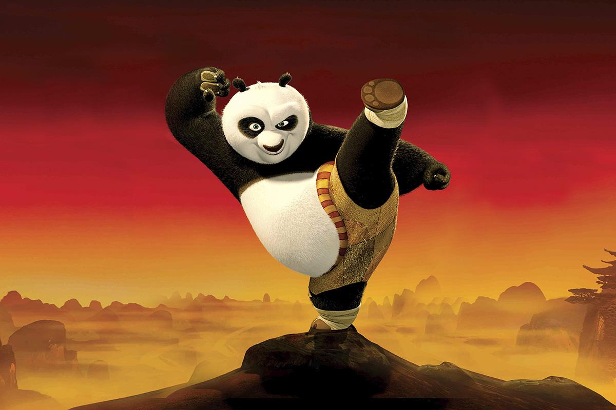 Eres un Kung Fu Panda del liderazgo