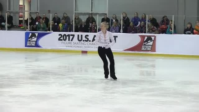 Opinion 2008 us adult nationals figure skating what
