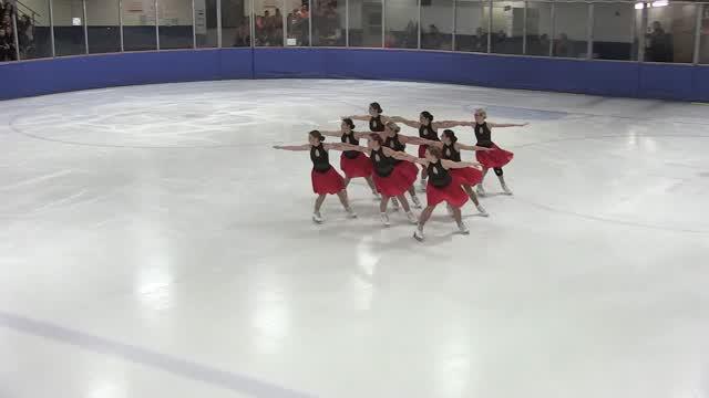 77320 ohio university synchronized skating team thumbnail00002