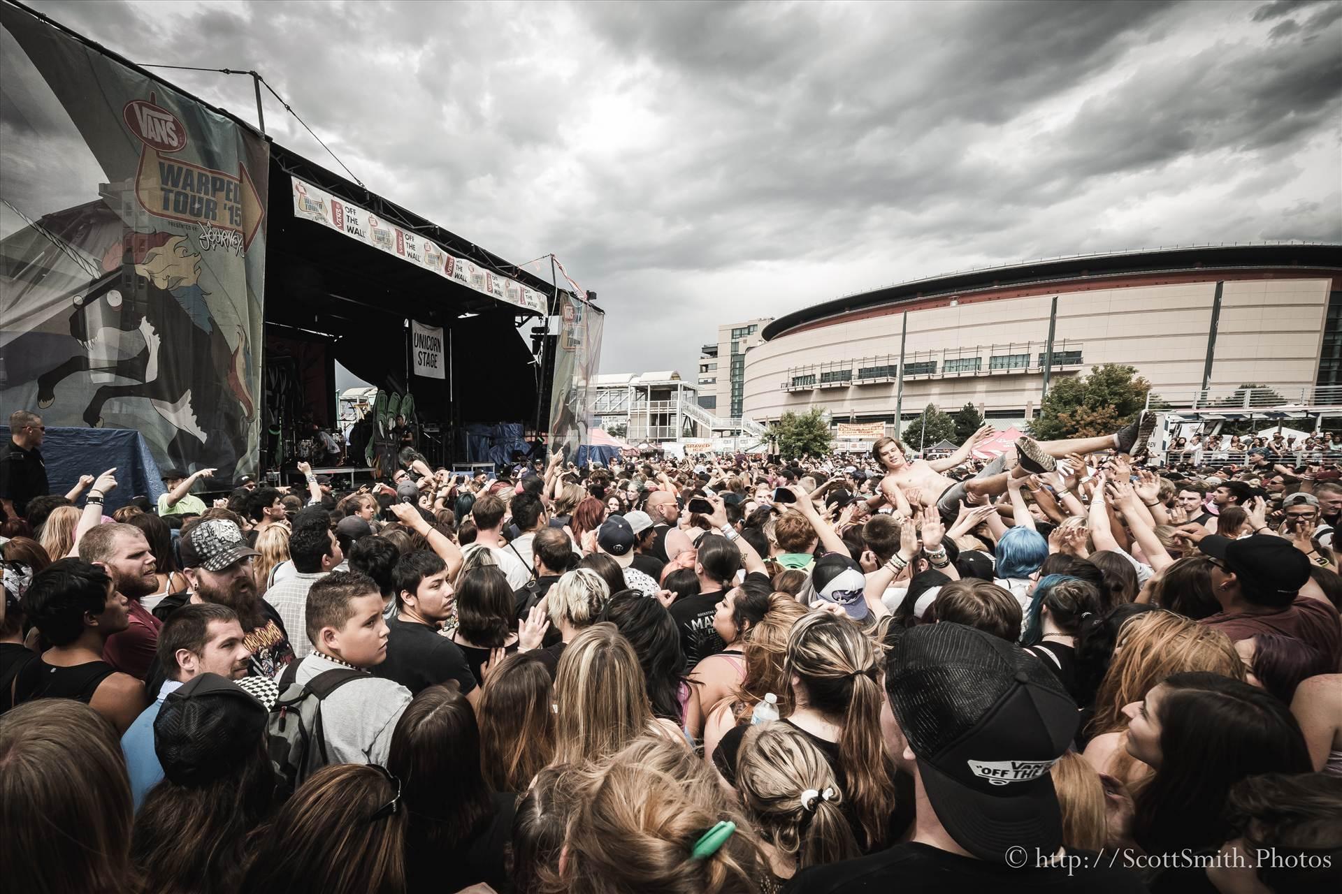 Denver Warped Tour 2015 47 -  by D Scott Smith