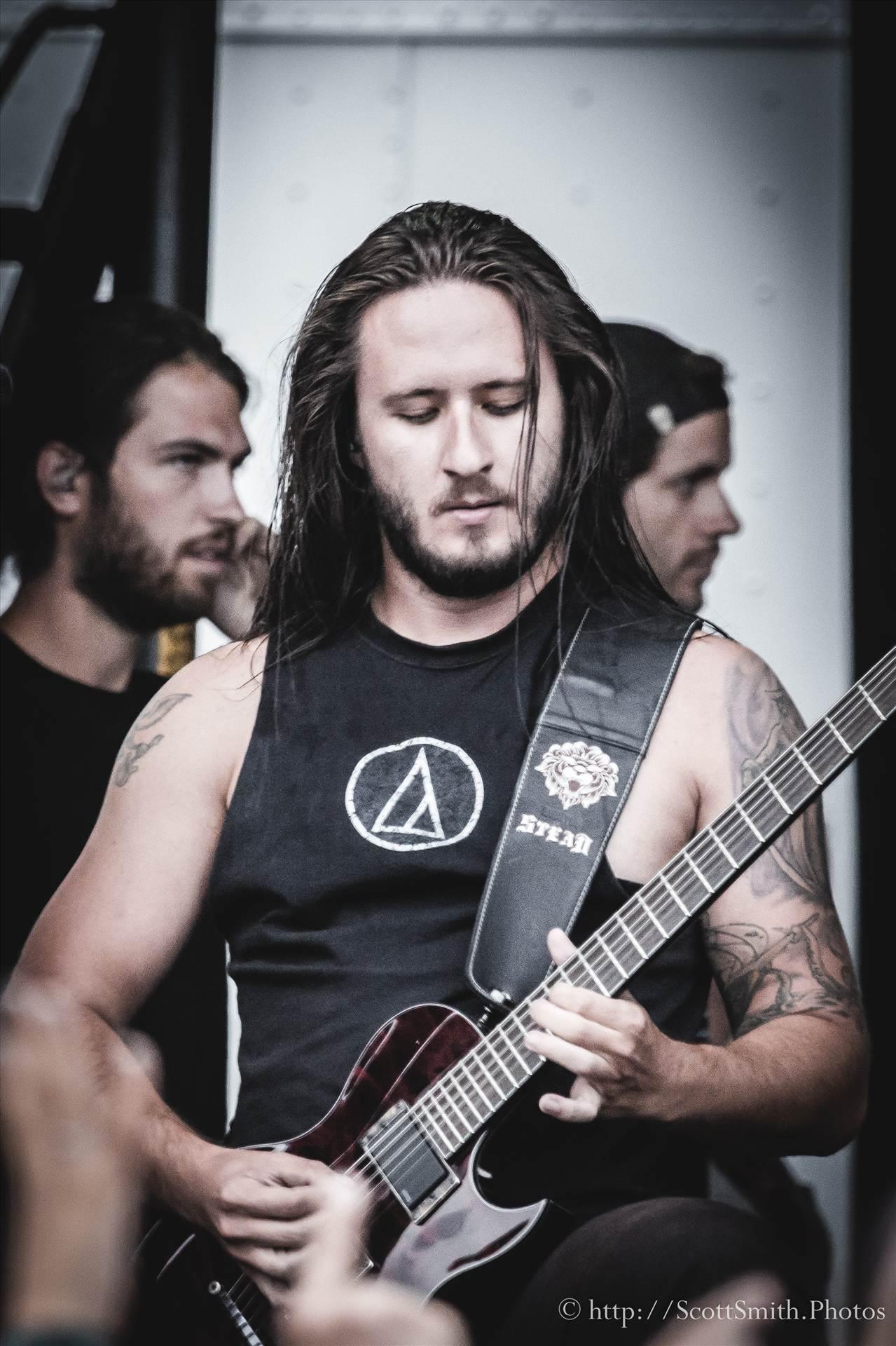 Denver Warped Tour 2015 8 -  by D Scott Smith