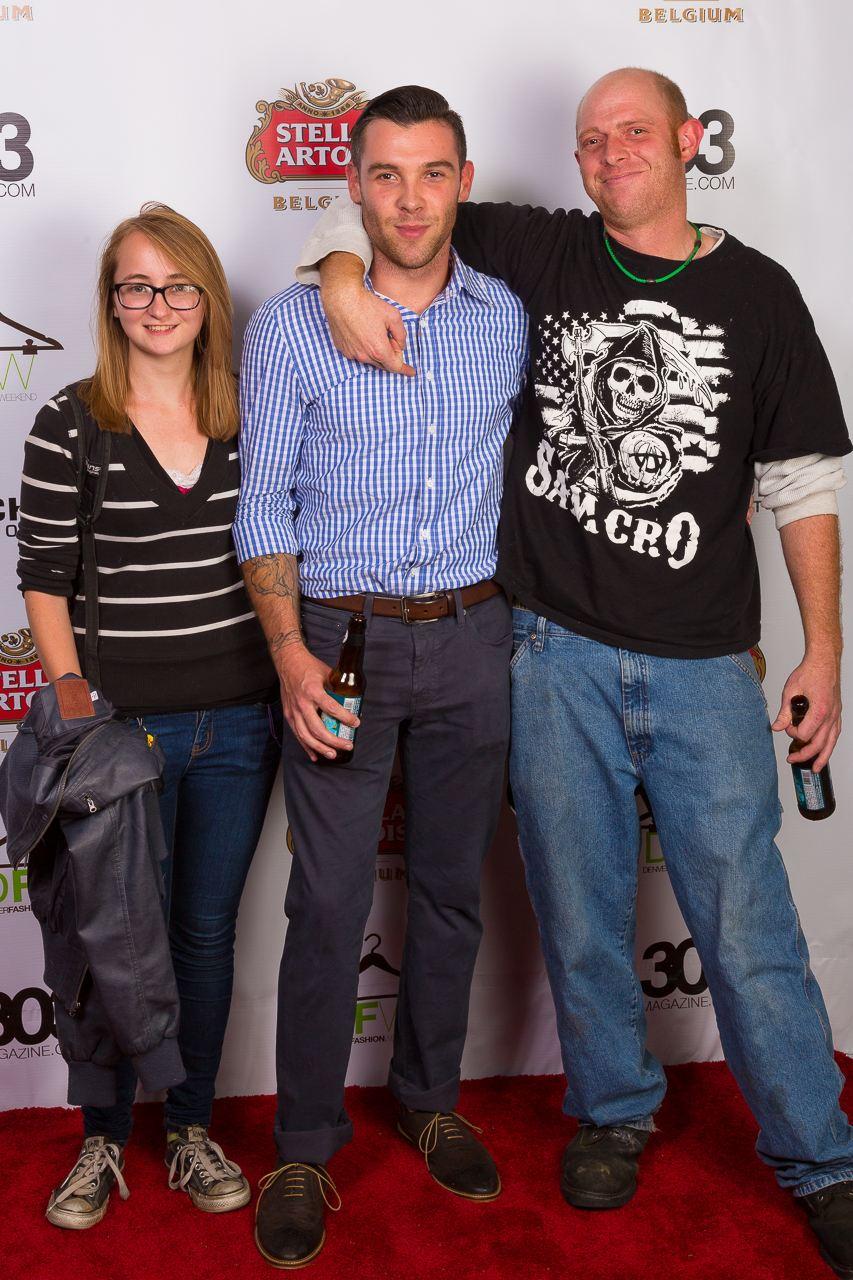 Denver Fashion Week 42 -  by D Scott Smith