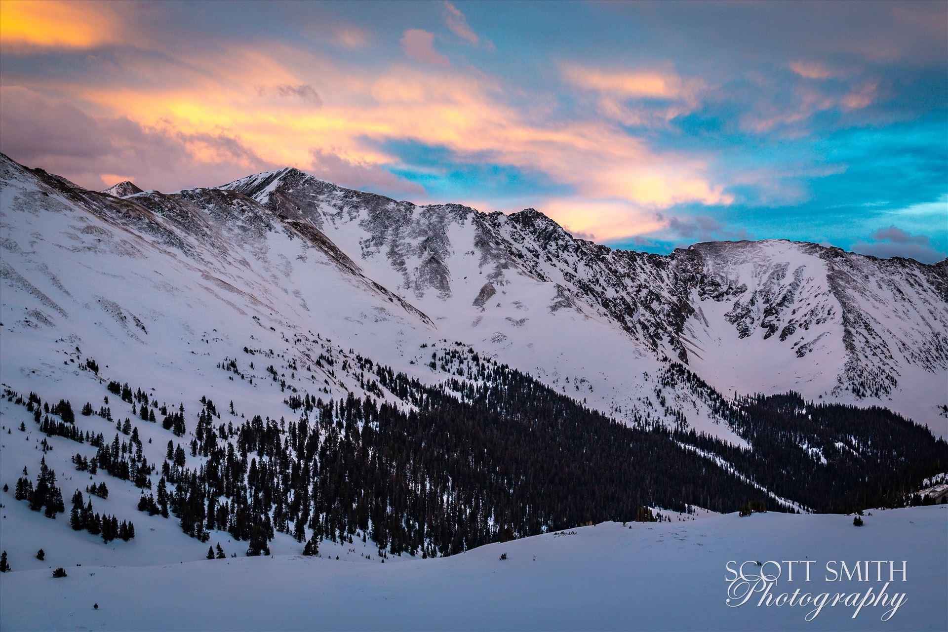 Colorado Winter 06 -  by D Scott Smith