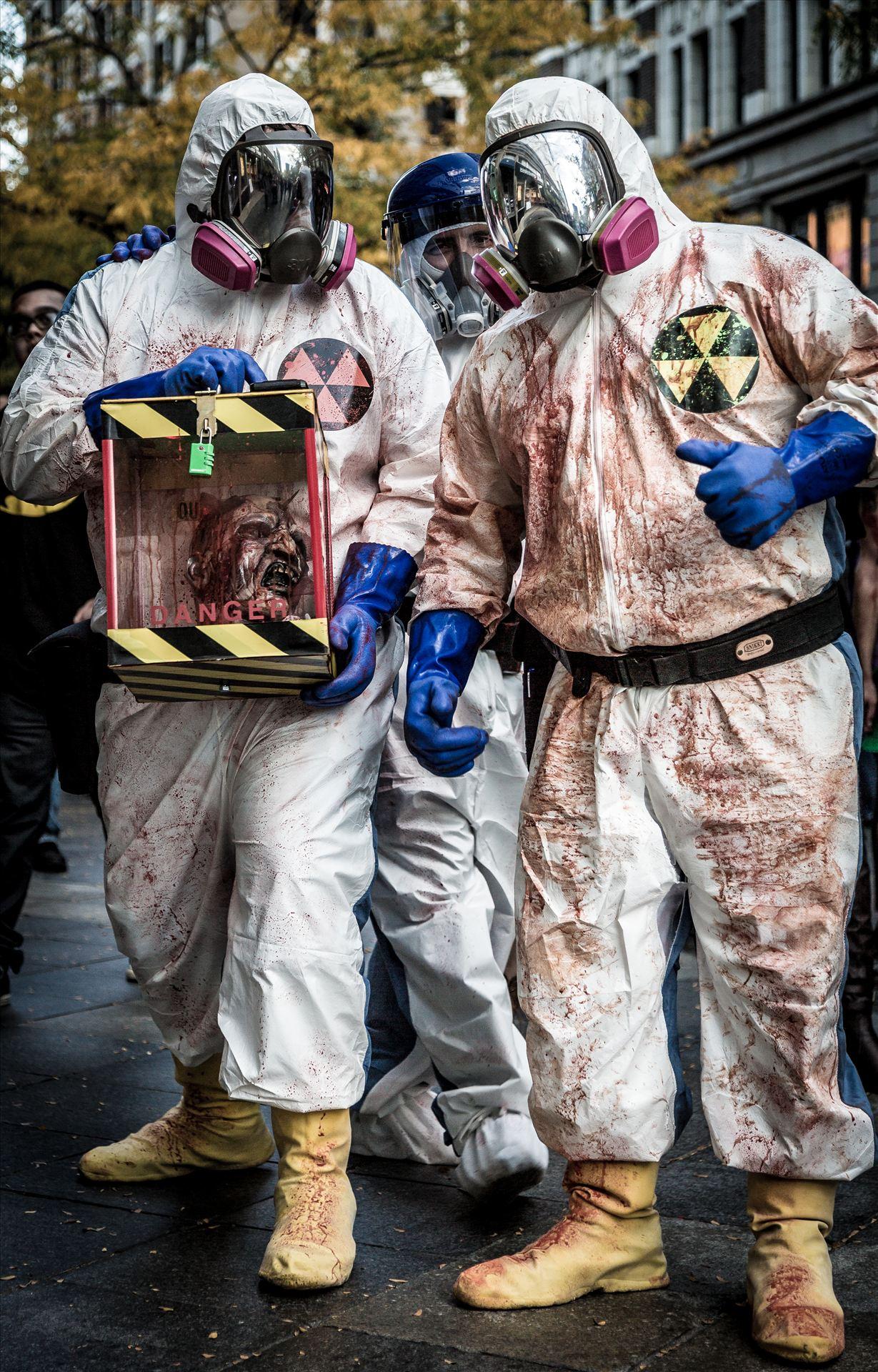 Denver Zombie Crawl 2015 25 -  by D Scott Smith