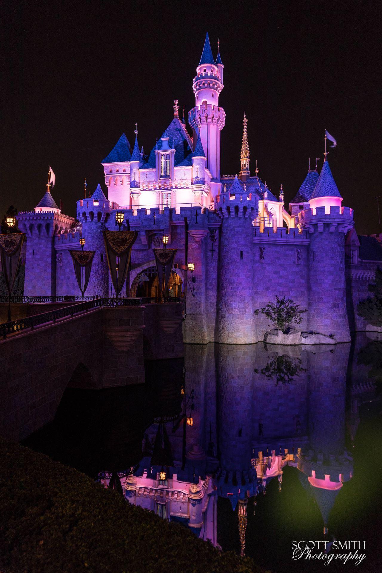 Princess Castle 2 -  by D Scott Smith