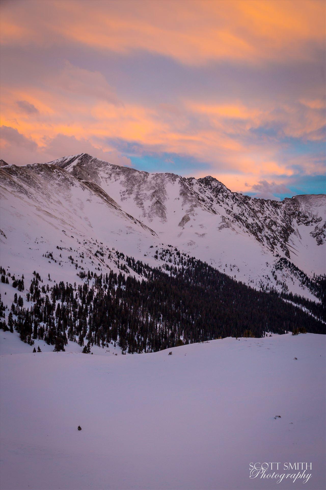 Colorado Winter 04 -  by D Scott Smith